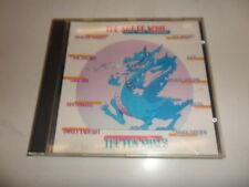 CD  The Art Of Noise  – The FON Mixes