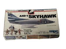 A4D-1 Skyhawk Plastic Model Kit 1/72 1977 MPC 2-2101
