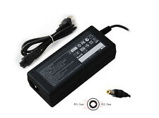 65W Laptop AC Adapter Charger for HP Pavilion dv9700 TX1000