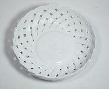 Cesto ceramica Mulino Bianco punti merendine collezione vintage cocci gadget-0C8