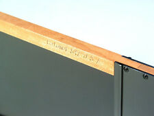 Für B&J WISNER LINHOF TOYO Sina Deardorff Calumet 5x7 Holzfilmhalter TOP