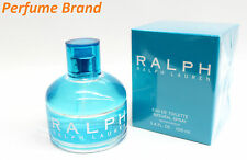 Ralph by Ralph Lauren 3.3 / 3.4 oz 100ml Spray Eau de Toilette EDT For Women