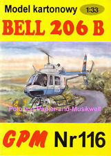 GPM 116 - Hubschrauber Bell 206 B - Policja - 1:33