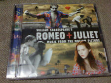 Romeo and Juliet - Music from the Motion Pic - Original Soundtrack - US Pressing