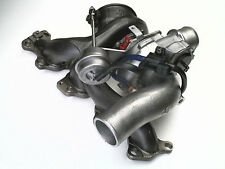Turbocharger Opel / Vauxhall - Astra H / Zafira B 2,0 Turbo (2005- ) 177 Kw