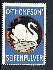 Dr Thompson's Soasp Powder Swan