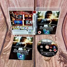 Beowulf The Game PS3  PlayStation 3 Video Games battle army PERFECT DISC 👀