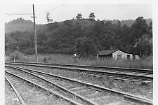 7BB169 RP 1924/60s WESTERN MARYLAND RAILROAD CAROLINA WV