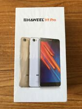 HAWEEL H1 Pro, 1GB+8GB, 4G Unlocked New Mobile Phone Duel Sim - Quad Core Sealed