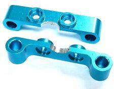 RC EP Car Alloy Shock Damper UPPER SUSPENSION MOUNT Absorber Set BLUE for TT01E