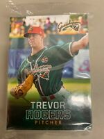 Greensboro Grasshoppers 2018 Complete Team Set Sealed Set