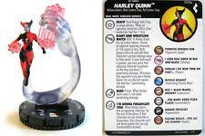 Heroclix - #059a Harley Quinn-Harley Quinn and the Gotham Girls