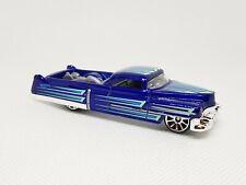Hotwheels Custom '53 Cadillac - Excellent
