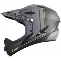 Demon Podium Full Face Mountain Bike Helmet- Scratch and Dent
