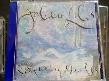 ANDREW LILES/CURRENT 93 - WHERE THE LONG SHADOWS FALL  2010 LTD CD + SIGNED NOTE