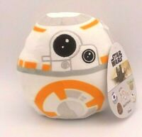 "Squishmallows Disney 5"" Star Wars BB-8 BB8 Exclusive - NWT Squishmallow"