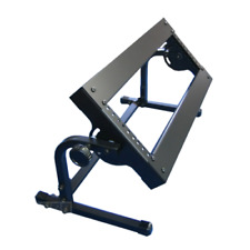 PRO-STAND DJST-AL3W Steel Rack Mount Stand for DJ Mixer