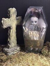 Mezco Living Dead Dolls Original Series 11 RAIN Winged Angel Sealed New