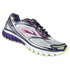 GREAT BARGAIN | Brooks Ghost 7 Womens Running Shoes (B) (124)