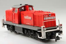 H0 Roco Railion 294 806-5 läuft  - minmal Schmutz/Kratzer o. OVP