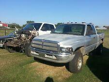 Dodge Ram pickup truck TAIL LIGHT WIRING SUB-HARNESS 94 95 96 97 98 99 00 01 02