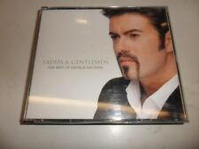 CD   George Michael – Ladies & Gentlemen (The Best Of George Michael)