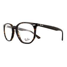 4a28153ee4 Anuncio nuevo Ray-Ban Gafas Marcos 7151 hexagonales 2012 La Habana 52mm