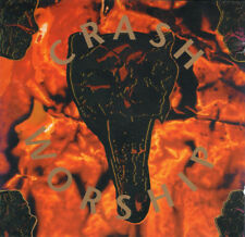 CRASH WORSHIP.ASESINOS.1992 COLD SPRING [1000 Copies] MINT CD [OUT OF PRINT]RARE