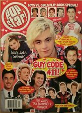 Pop Star Boys vs Girls Flip-Book Special 1D 5H The Vamps Mar 2015 FREE SHIPPING