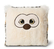 45742 NICI Plush Pillow Owl Aurina + Present