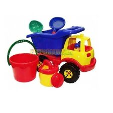 Jumbo Dump Truck Kit Sandpit Playground Cubbyhouse Sand Beach Play Equipment