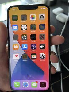 Apple iPhone 12 Pro Max - 256GB - Bands Read Description