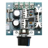 12V 24V 30V 40V 10A Motor Speed Switch Governor CCMHC PWM DC Controller #G