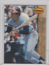 1994 Ted Williams Card Company #47 Rod Carew