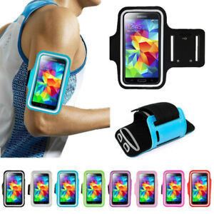 Gym Running Jogging Arm Band Case Holder Strap For Samsung Galaxy S9 S10 S20