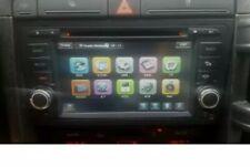 AUDI A4 8E Navigation Navi  DVD CD BT TV AUX USB Touchscreen TOP