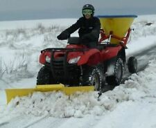 Arctique Chat 1000 Thundercat 08 Quad Atv Chasse-Neige Système