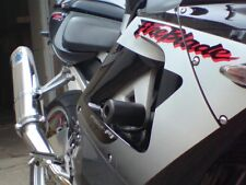 Honda CBR 900 929 954 CARENADO CRASH setas Fireblade Deslizadores Protector R8C5
