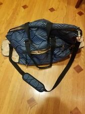 Breast pump bag. Black and gray. Large. Lightly used. Excellent condition