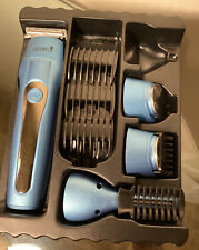 Ceenwes Cool 5 In 1Mens Grooming Kit Pro Beard Trimmer Rechargeable. *READ*