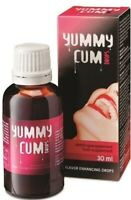 Enhancer of Ejaculation and Flavour of the Semen Yummy cum Eyaculaciones Strong