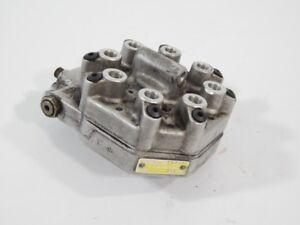 Original Ferrari 308 Mondial 2 Valve Bosch Fuel Distributor 0438100034