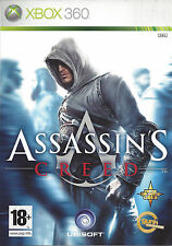 ASSASSIN'S CREED for Xbox 360 - PAL