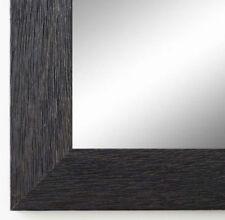 Miroirs campagnes noir pour la décoration intérieure
