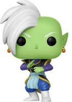 FUNKO POP! ANIMATION: Dragon Ball Super - Zamasu [New Toy] Vinyl Figure