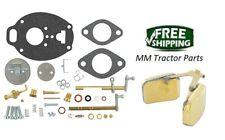 ford 861 tractor parts ebay 7700 Ford Diesel Tractor Wiring Harness Diagram complete major carburetor kit \u0026 float ford 800 801 841 851 861 900 901 941 951