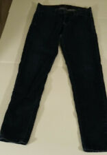 "Lucky Brand Women's Charlie Super Skinny 4/27 29"" Inseam Blue Jeans"