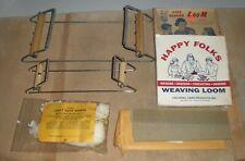 New ListingWeaving Loom Beading Family Circle Native American Indian Crazy Daisy Winder Lot