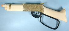 1950s Mares Laig Squirt Gun Toy Knickerbocker Steve McQueen Wanted Dead or Alive