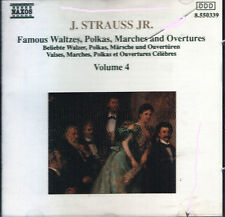 J. Strauss Jr. Volume 4